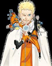 Naruto Appearances