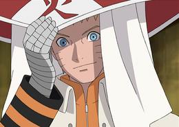 Naruto Epilogo