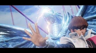 JUMP FORCE - Seto Kaiba DLC Trailer X1, PS4, PC