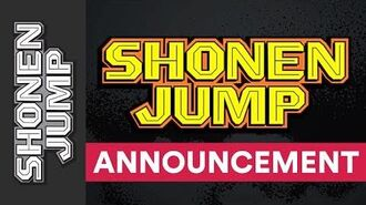 Announcing the New Shonen Jump