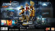 Jump Force Package