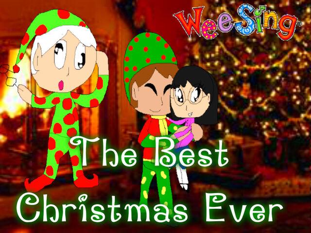 File:The Best Christmas Ever.jpg