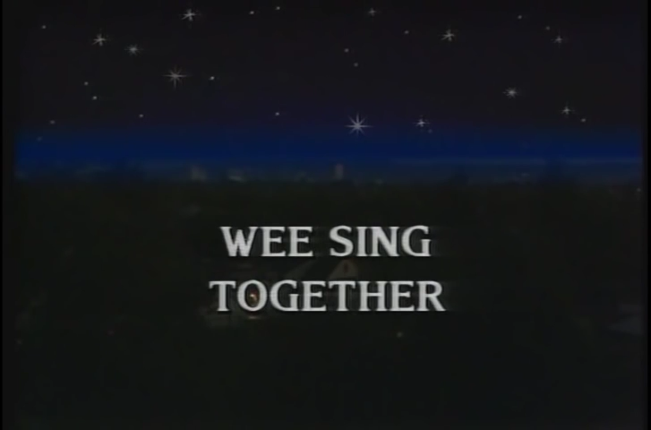 Wee Sing Together   Wee Sing Wiki   FANDOM powered by Wikia