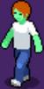 White Shirt Guy 2