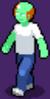 White Shirt Guy 3