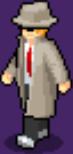 Secret Agent 1