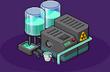 Divine Radioactive Gravy Machine
