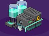 Radioactive Gravy Machine