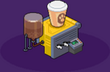 Divine Coffee Machine
