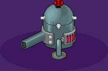 Mercury Pump