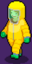 Hazmat Suit Guy 1