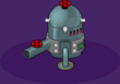 Adv. Mercury Pump