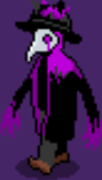 Plague Doctor 3