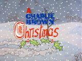 Frohe Weihnachten, Charlie Brown (Film)