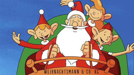 Frohe Weihnachten Wikipedia.Weihnachtsmann Co Kg Weihnachts Wiki Fandom Powered