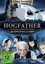 Cover Hogfather