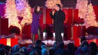Baby It's Cold Outside - Sara Bareilles and Seth MacFarlane