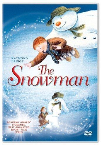 Der Schneemann Stream