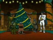 Christmas with the Turtles TMNT2003series(season3episode13)