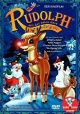 Rudolph mit der roten Nase (Film)