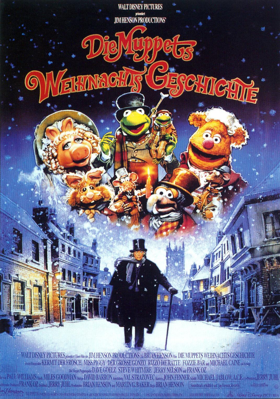 Muppets Eine Weihnachtsgeschichte