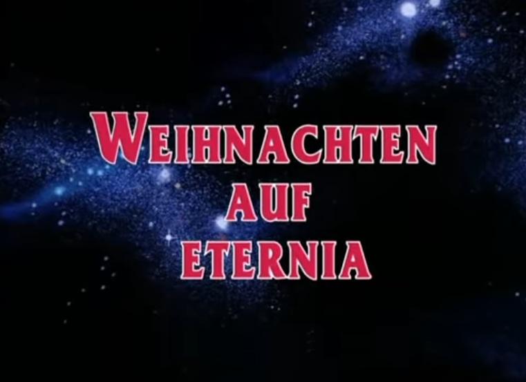 Frohe Weihnachten Wikipedia.He Man Und She Ra Weihnachten Auf Eternia Weihnachts Wiki