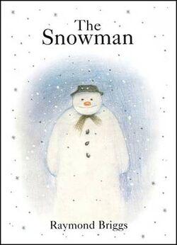 The Snowman Book