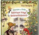 Pettersson kriegt Weihnachtsbesuch
