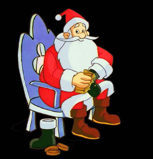 Weihnachtsmann Und Cokg