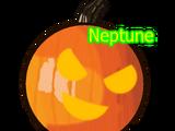 Pumpkin Planet