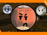 Mars and the coronavirus