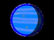 Planet 9 body
