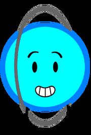 New Uranus