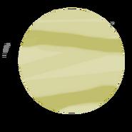 WASP-17b body