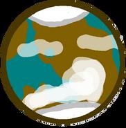 Kepler 186 f body