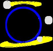 Sagittarius A body