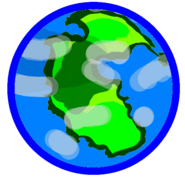 Pangaea Earth bodyy