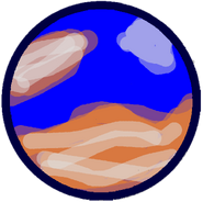 Kepler-62e body