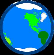 Earth america