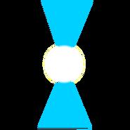 Pulsar star body