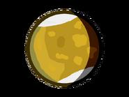 Kepler-62b body