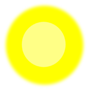 Yellow Dwarf body