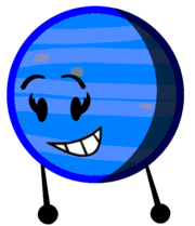 Planet 9 new body yay