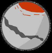 Charon body