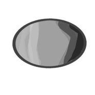 Haumea without rings