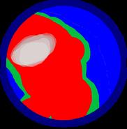 Kepler-442b body