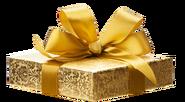 Gift Box lid