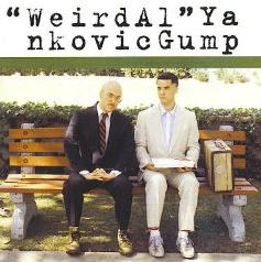 Weird al gump lyrics