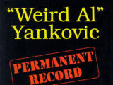 Album:Permanent Record: Al In The Box