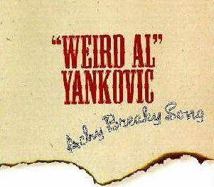 Achy Breaky Song Weird Al Wiki Fandom